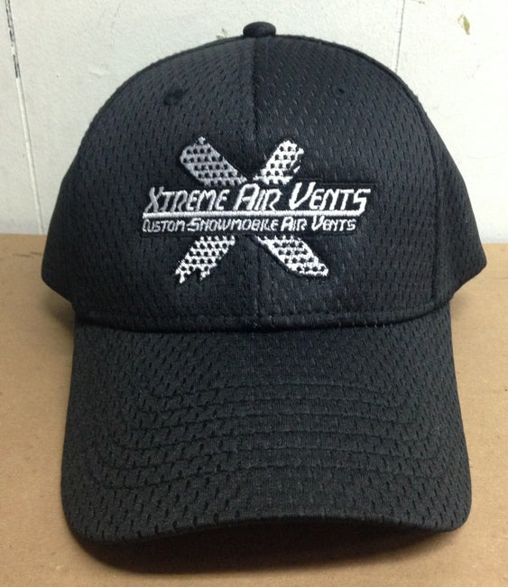 Xtreme Air Vents Vented Hat: