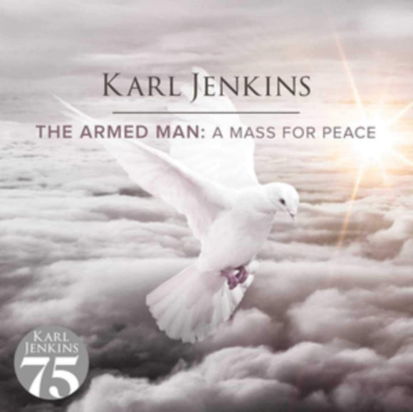 Karl Jenkins - The Armed Man: A Mass For Peace LP