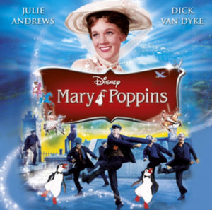 Various - Mary Poppins - L.P. SET