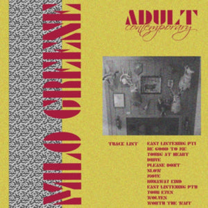 Milo Greene - Adult Contemporary - LP VINYL