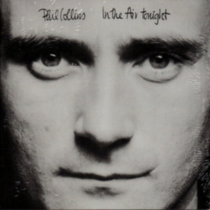 Phil Collins - In The Air Tonight NEW 7""