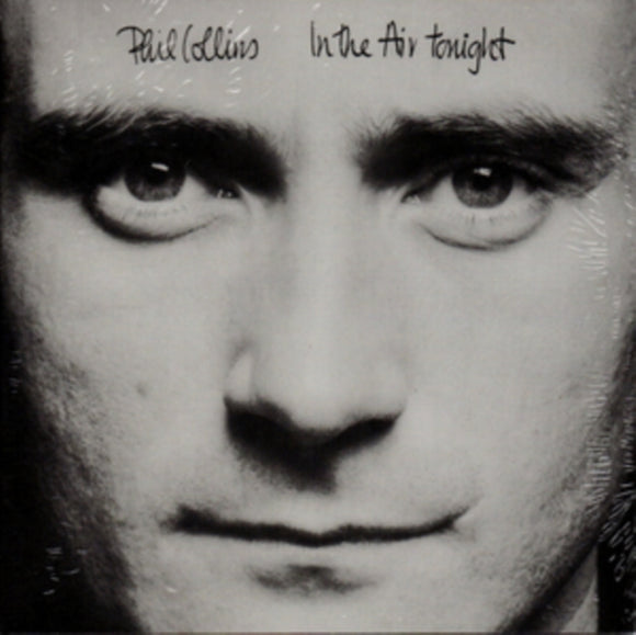 Phil Collins - In The Air Tonight NEW 7