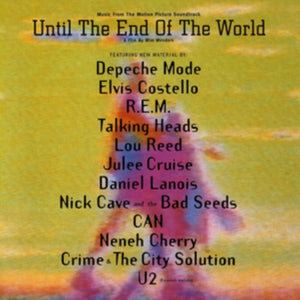 Until The End Of The World - Until The End Of The World (mu LP