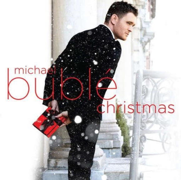 Michael Bublé - Christmas - LP VINYL