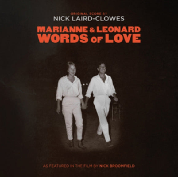 Nick Laird-clowes - Marianne & Leonard: Words Of Love LP