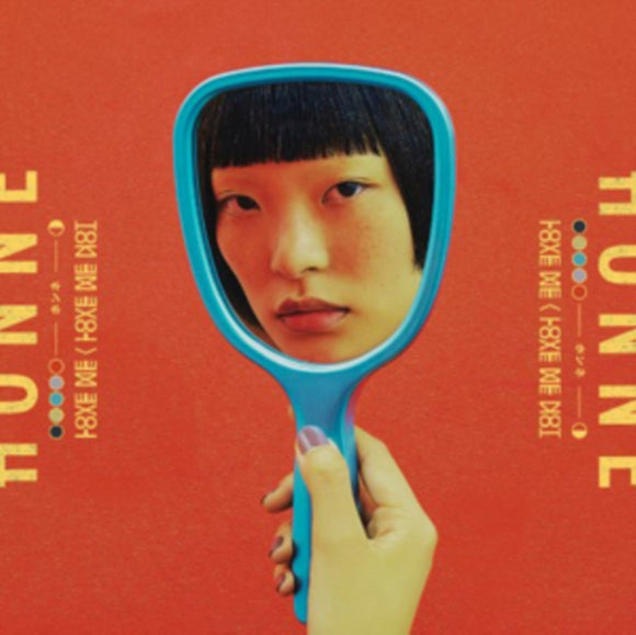 Honne - Love Me / Love Me Not - LP VINYL