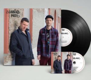"Sleaford Mods - Sleaford Mods - 12"" MAXI SINGLE"