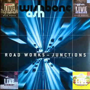 Wishbone Ash - Roadworks - Junctions (rsd) LP