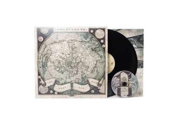 Architects - The Here And Now LP