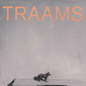 Traams - Modern Dancing LP