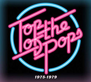 Various Artists - Top Of The Pops 1975 - 1979 - 12 INCH RECORD