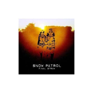 Snow Patrol - Final Straw LP