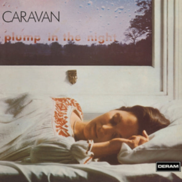 Caravan - For Girls Who Grow Plump In The Night LP