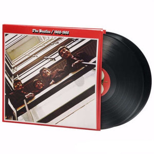 The Beatles - The Beatles 1962 - 1966 - L.P. SET