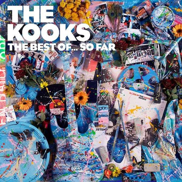 The Kooks - The Best Of... So Far - L.P. SET