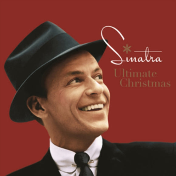 Frank Sinatra - Ultimate Christmas LP