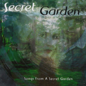 Secret Garden - Songs From A Secret Garden - 12 INCH RECORD