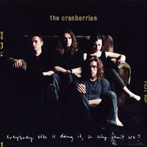 The Cranberries - Everybody Else Is Doing It, So Why Can't We? - 12 INCH RECORD