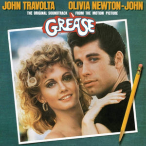 Various Artists - Grease - L.P. SET