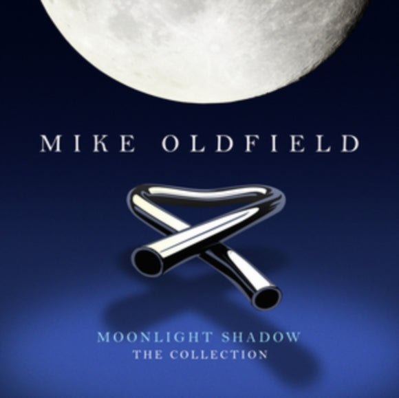 Mike Oldfield - Moonlight Shadow: The Collection - 12 INCH RECORD