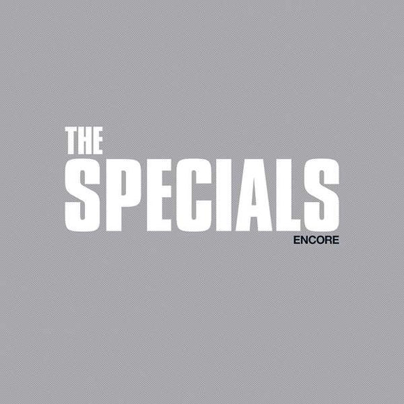 The Specials - Encore - 12 INCH RECORD