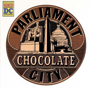 Parliament - Chocolate City - 12 INCH RECORD