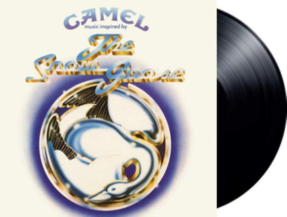 Camel - The Snow Goose LP