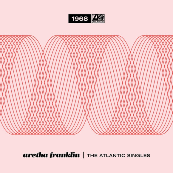 Aretha Franklin - The Atlantic Singles Collection (7