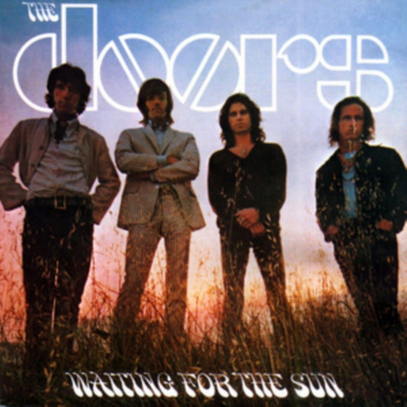 The Doors - Waiting For The Sun (50th Anni - LP VINYL