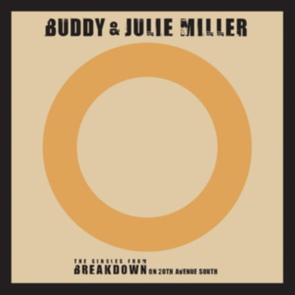 Buddy & Julie Miller - Till The Stardust Comes Apart / You Make My He 7