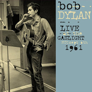 Bob Dylan - Live At The Gaslight, Nyc - LP