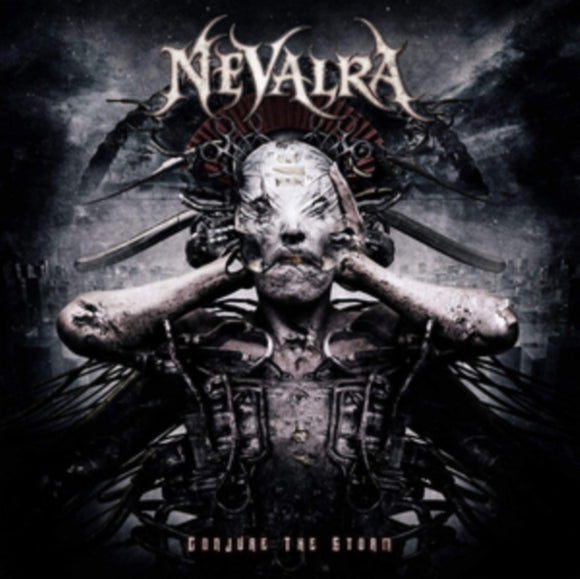 Nevalra - Conjure The Storm - LP