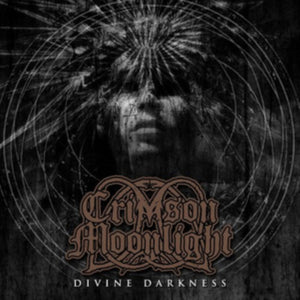 Crimson Moonlight - Divine Darkness LP