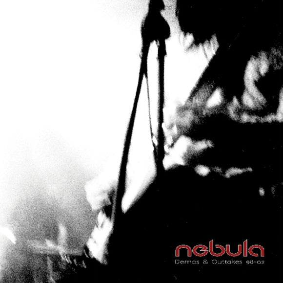 Nebula - Demos & Outtakes 98-04 (coloured Vinyl) - LP