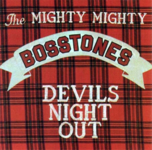 Mighty Mighty Bosstones, The - Devils Night Out - LP