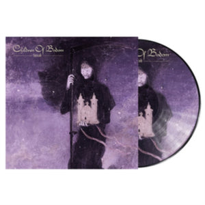 Children Of Bodom - Hexed - LP VINYL