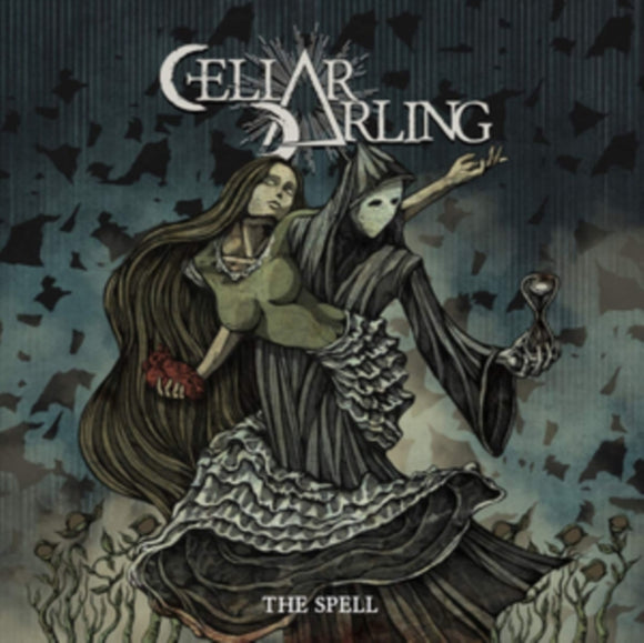 Cellar Darling - The Spell - LP VINYL