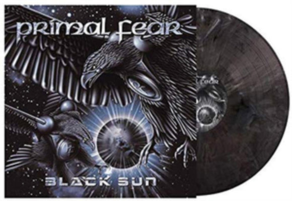 Primal Fear - Black Sun LP