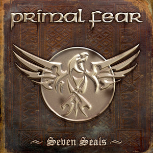 Primal Fear - Seven Seals LP