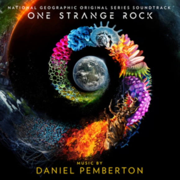 Daniel Pemberton - One Strange Rock - LP