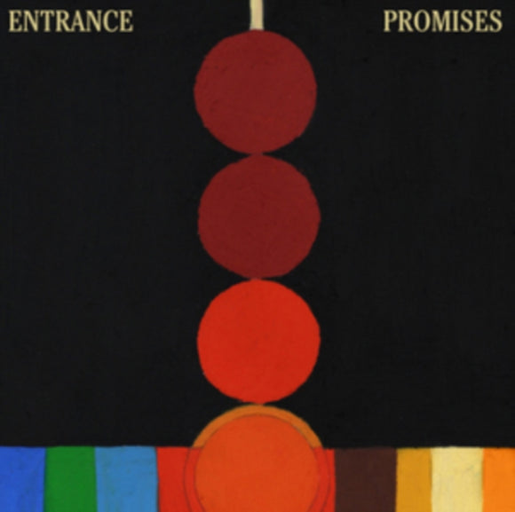 Entrance - Promises LP