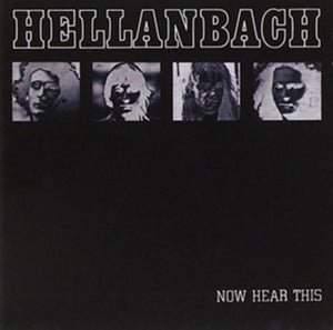 Hellanbach - The Big H:  The Hellanbach Anthology - DLP