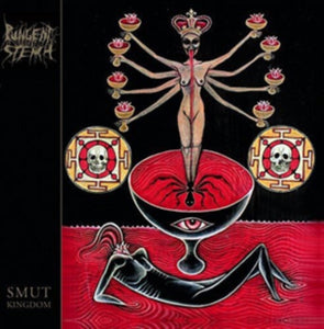 Pungent Stench - Smut Kingdom - LP