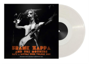 Frank Zappa - Have A Little Tush Vol.1 - DLP