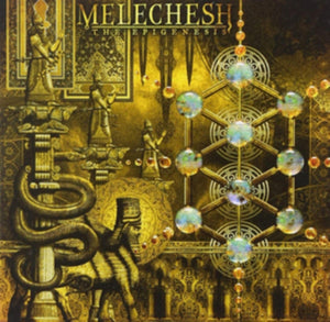 Melechesh - The Epigenesis - DLP