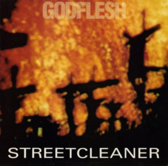 Godflesh - Street Cleaner - LP VINYL