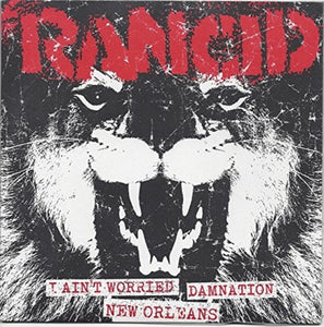 Rancid - I Ain't Worried/damnation/new Orleans - 7