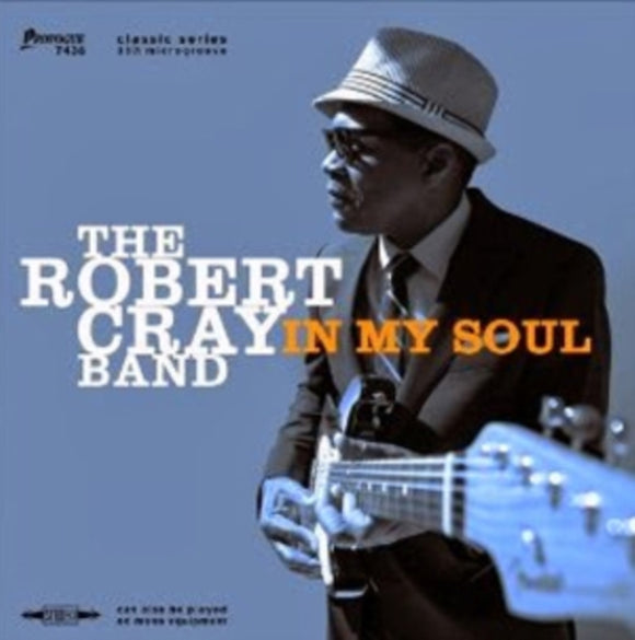 Robert Cray - In My Soul - LP VINYL