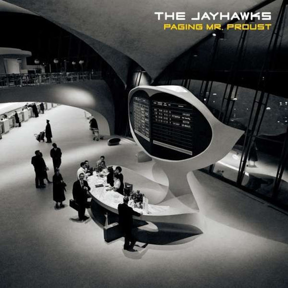 Jayhawks,the - Paging Mr. Proust LP