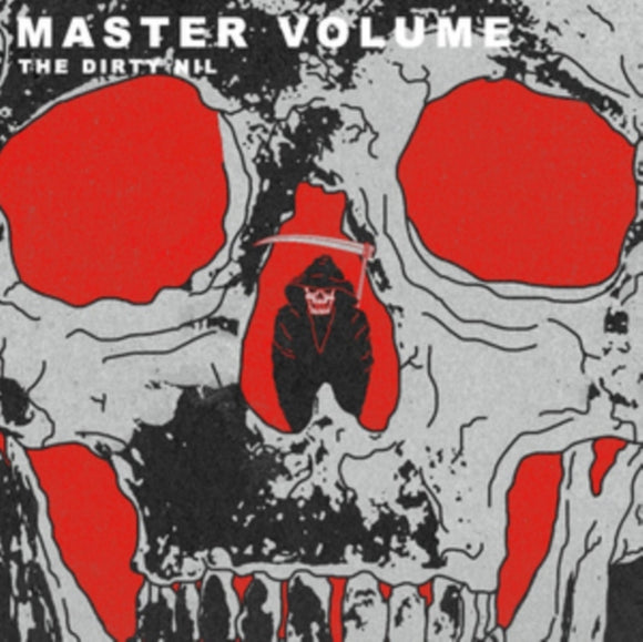 The Dirty Nil - Master Volume - 12 INCH RECORD
